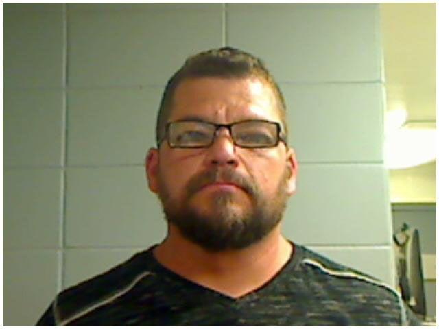 Former deputy apprehended by police