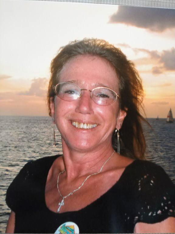 Theresa F. Rowlett