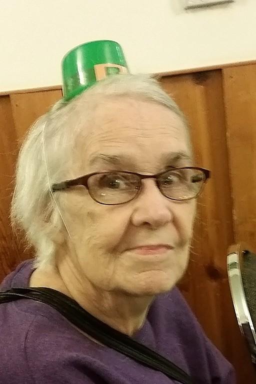 Theresa R. Holmes