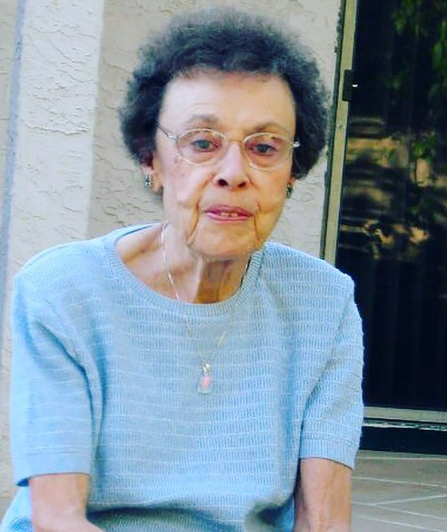Marion J. Wald