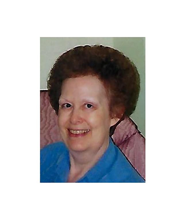 Janet M. Blair