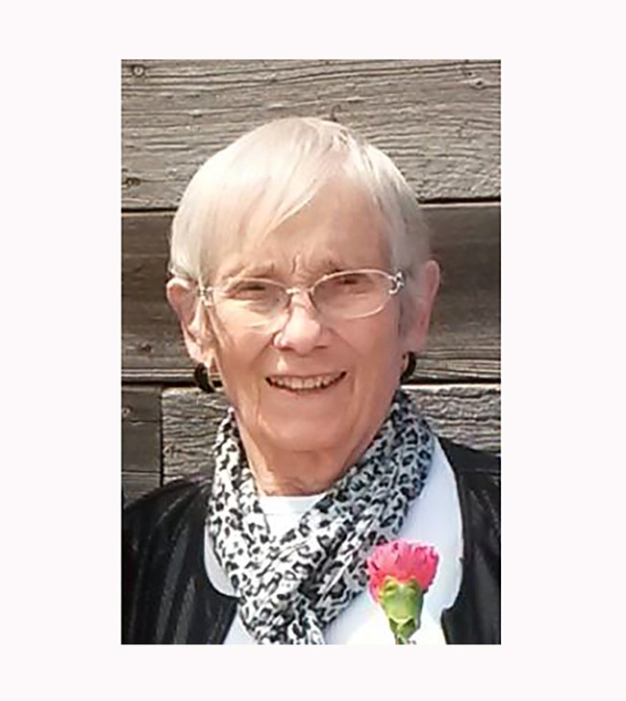 Eunice A. Rogers