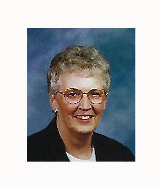 Virginia A. Bauer Gansemer