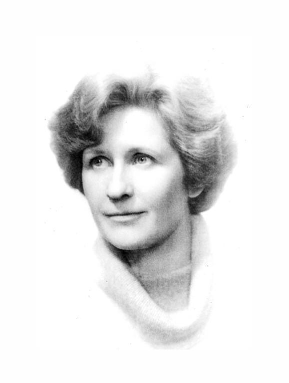 Inger B. (Sandberg) Schaller