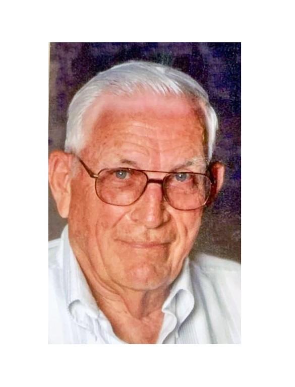 Robert E. Minnick