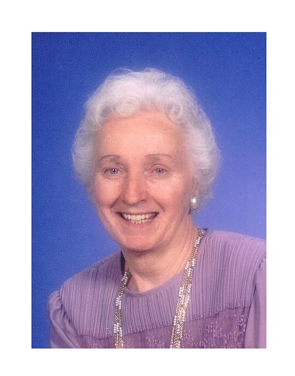 Janet V. Piccatto