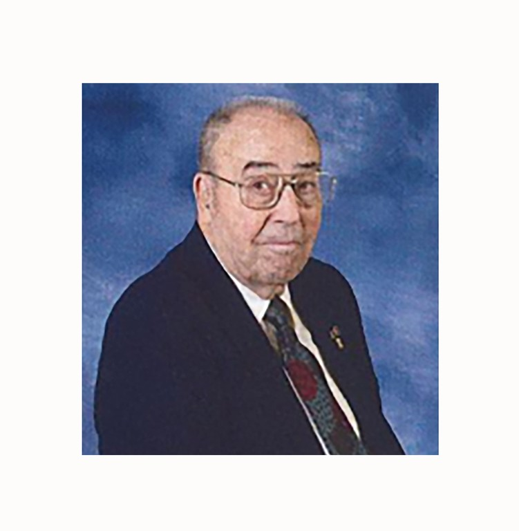 Howard H. Gast